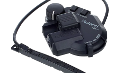 Roland GK3 Divided Pickup and Controller