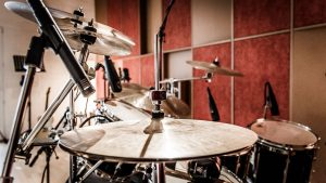Micing Drums